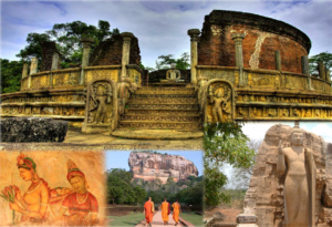 directory of tourism in sri lanka