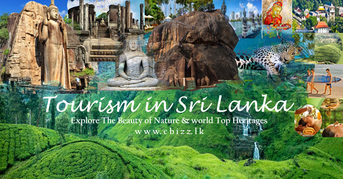 Travel Destination in Sri Lanka